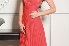 vestido-de-fiesta-largo-color-coral-ana-torres